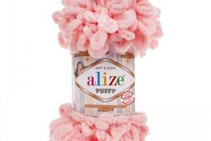 Акция - скидка на пряжу ALIZE Puffy и ALIZE Puffy Color!