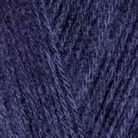 ALIZE Angora Gold 58 Тёмно-синий