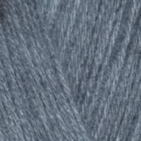 ALIZE Angora Gold 87 Угольно-серый