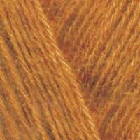 ALIZE Angora Gold 234 Рыжий