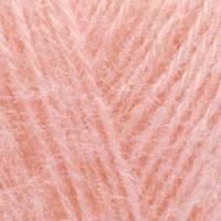 ALIZE Angora Gold 363 Светло-розовый
