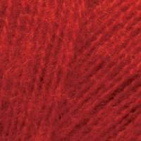 ALIZE Angora Real 40 56 Красный