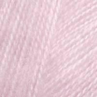ALIZE Angora Real 40 185 Розовый