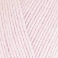ALIZE Baby Best 184 Розовая пудра