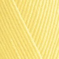 ALIZE Baby Best 250 Светлый лимон