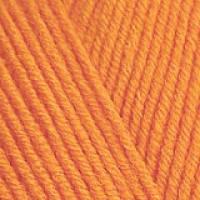 ALIZE Baby Best 336 Оранжевый