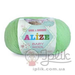 Купить пряжу ALIZE Baby Wool
