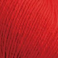 ALIZE Baby Wool 56 Красный