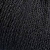 ALIZE Baby Wool 60 Чёрный