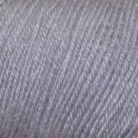 ALIZE Baby Wool 119 Серое небо