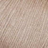 ALIZE Baby Wool 167 Беж