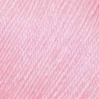 ALIZE Baby Wool 185 Светло-розовый