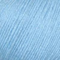 ALIZE Baby Wool 350 Светло-голубой