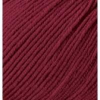 ALIZE Baby Wool 390 Вишня