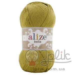 Купить пряжу ALIZE Bella 100