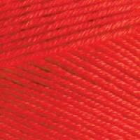 ALIZE Bella 100 56 Красный