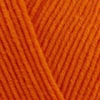 ALIZE Cotton Gold 37 Оранжевый