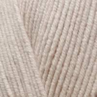 ALIZE Cotton Gold 67 Молочно-бежевый