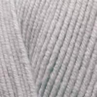 ALIZE Cotton Gold 200 Светло-серый