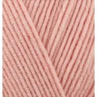 ALIZE Cotton Gold 393 Светло-розовый