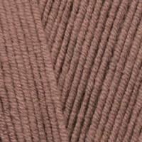 ALIZE Cotton Gold 493 Кориченевый
