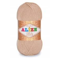 Пряжа ALIZE Diva Stretch