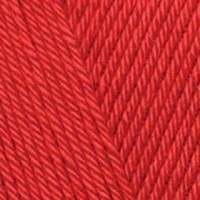 ALIZE Diva 106 Красный
