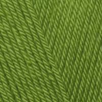 ALIZE Diva 210 Зелёный