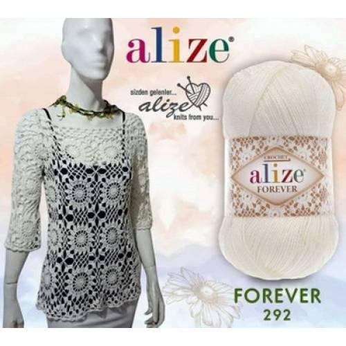 Купить пряжу ALIZE Forever