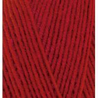 ALIZE Lanagold 800 56 Красный