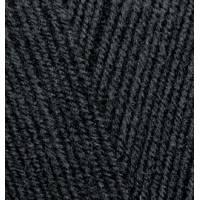 ALIZE Lanagold 800 60 Чёрный