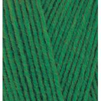 ALIZE Lanagold 800 118 Зелёная трава