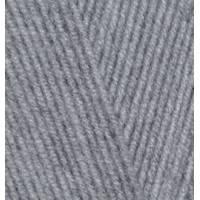 ALIZE Lanagold 800 200 Светло-серый