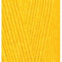 ALIZE Lanagold 800 216 Жёлтый