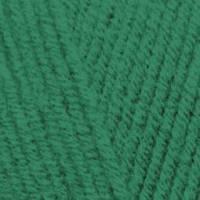 ALIZE Lanagold 118 Тёмно-зелёный