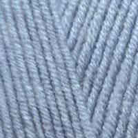 ALIZE Lanagold 221 Светлый джинс меланж