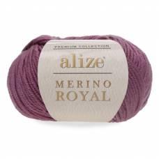 Пряжа ALIZE Merino Royal