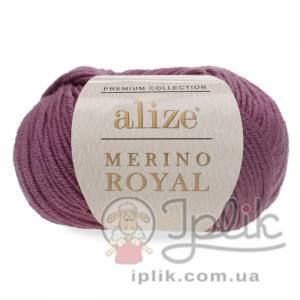 Купить пряжу ALIZE Merino Royal