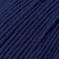 ALIZE Merino Royal 58 Тёмно-синий