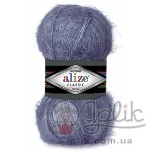 Купить пряжу ALIZE Mohair Classic