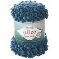 ALIZE Puffy Fine Ombre Batik 7263