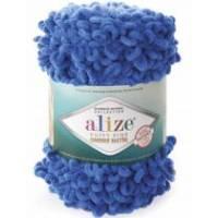 ALIZE Puffy Fine Ombre Batik 7280
