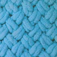 ALIZE Puffy 16 Голубой сочи