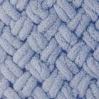 ALIZE Puffy 374 Серо-голубой