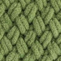 ALIZE Puffy 485 Зелёный