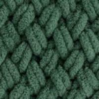 ALIZE Puffy 532 Зелённая трава