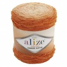 Купить пряжу ALIZE Softi Plus Ombre Batik