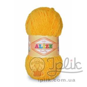 Купить пряжу ALIZE Softy