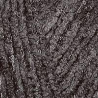 ALIZE Softy 60 Чёрный