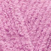 ALIZE Softy 672 Нежно-розовый